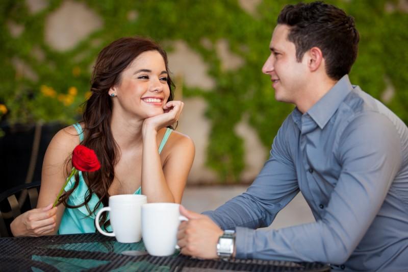 τα ραντεβού είναι σαν την αγάπη και