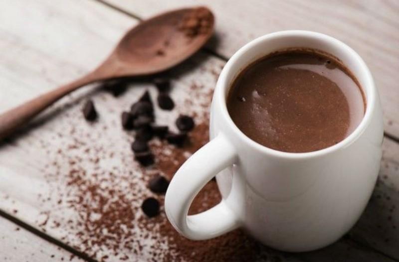 Λόγοι να πιεις μια κούπα κακάο αντί για σοκολάτα!