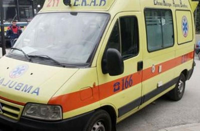 Οδηγός παρέσυρε και σκότωσε ποδηλάτη στην Καρδίτσα!