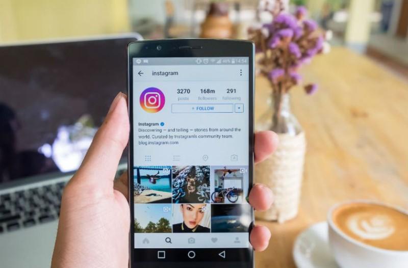 Θα μας καρφώνει και το Instagram τώρα; Θα ειδοποιεί για κάθε screenshot που γίνεται!