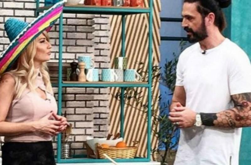 Έκπληξη! Το νέο ζευγάρι της ελληνικής showbiz! Συνεργάτης της Σκορδά σε σχέση με την αδερφή του Μαζωνάκη!