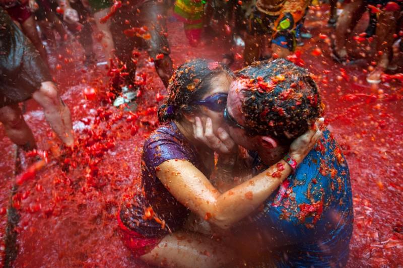 Απίστευτες παραδόσεις ανά τον κόσμο που θα σας εκπλήξουν! Με την 4η και την 5η θα σοκαριστείτε