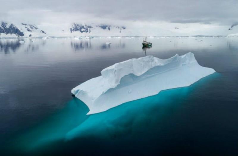 Μαγική εικόνα: Εικόνες από υποθαλάσσιο κόσμο που ήταν «κρυμμένος» για 120.000 χρόνια!