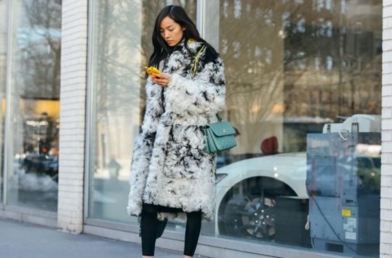 Παλτό που πρέπει να έχεις στη ντουλάπα σου!