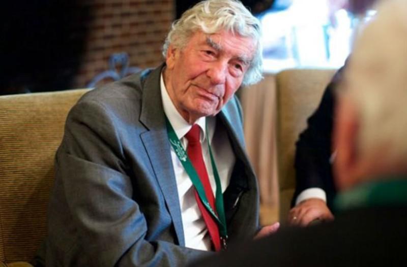 Απεβίωσε σε ηλικία 78 ετών ο πρώην πρωθυπουργός Ρουντ Λούμπερς!