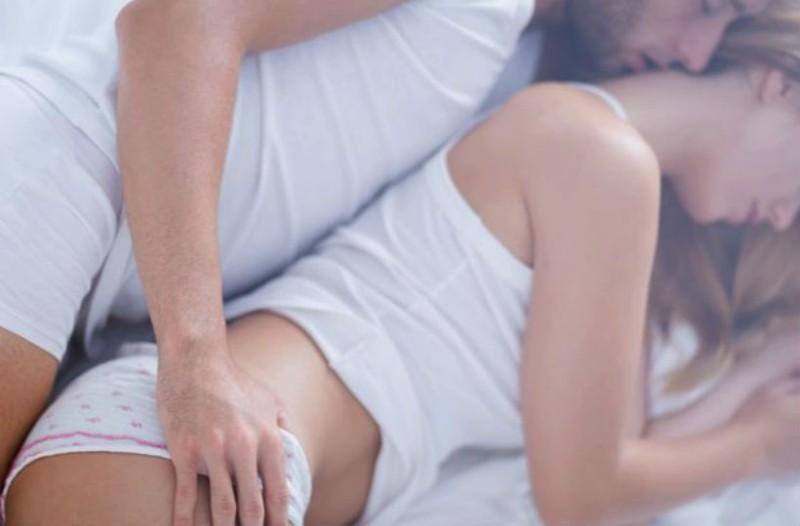 Πρωκτικό να στοματικό σεξ