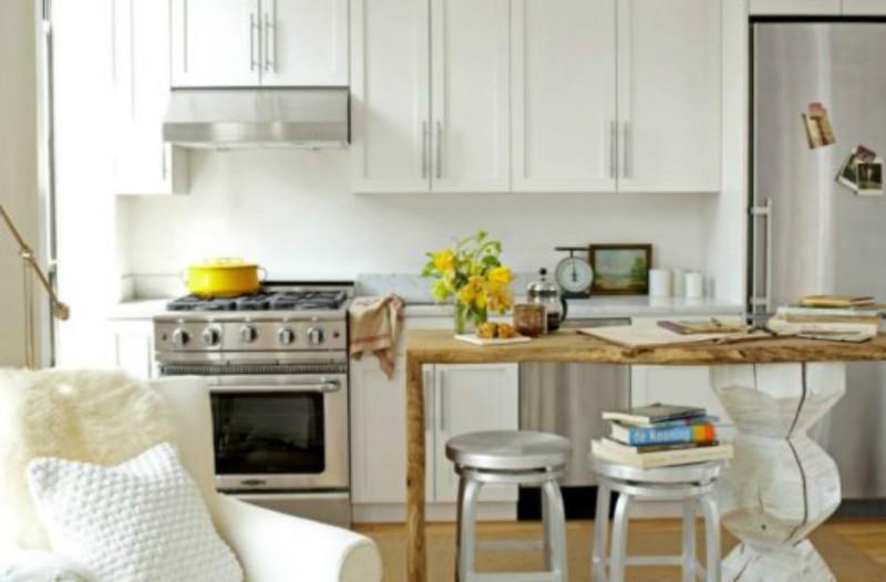 134564e8af19 5 λόγοι για να μην έχετε τον κάδο σκουπιδιών μέσα στο ντουλάπι της κουζίνας  σας!