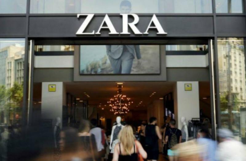 Zara: Κορίτσια τρέξτε να προλάβετε! Αυτό είναι το κομμάτι που είναι ήδη sold out! H νούμερο ένα τάση στις τσάντες για φέτος!