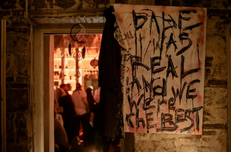 Ανακαλύψαμε το πιο καθαρόαιμο μεξικάνικο εστιατόριο της Αθήνας που πεθαίνεις να πας τώρα!