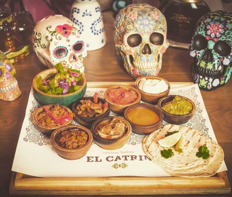 Βρήκαμε που θα φάτε το νοστιμότερο μεξικάνικο street food στη Γλυφάδα!