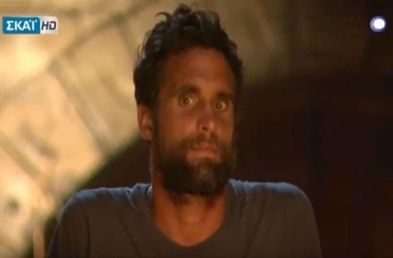 Survivor 2: Ο Δρυμωνάκος έφυγε και το Twitter τον αποθεώνει: