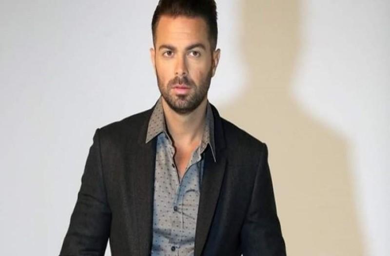 Ηλίας Βρεττός: «Μπορεί να με είδατε όρθιο, αλλά... » - Η σπαρακτική εξομολόγηση του τραγουδιστή για την κατάσταση της υγείας του!
