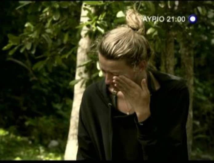 Survivor 2 - trailer: Συνεχίζεται το άσχημο κλίμα στους Μαχητές! Ξεσπάει σε κλάματα η Ντάρια! Όλα όσα θα δούμε αύριο...(Βίντεο)