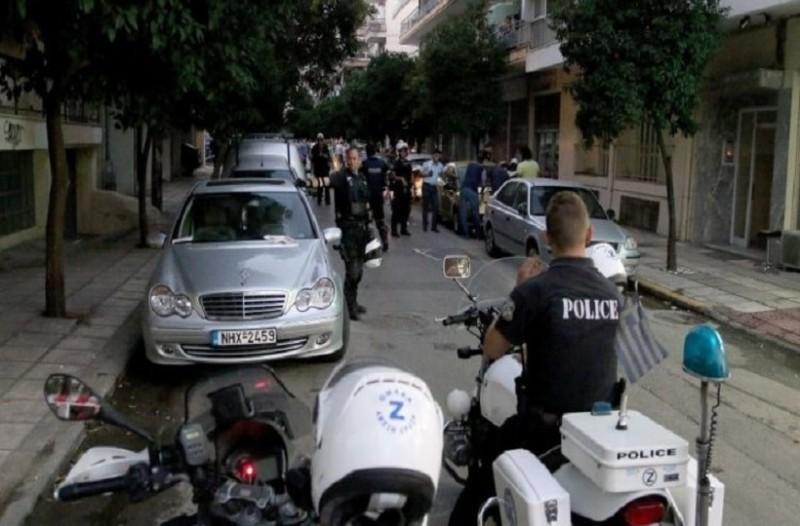 Θεσσαλονίκη: Ξύλο με λοστούς σε αγώνα σχολικού πρωταθλήματος!