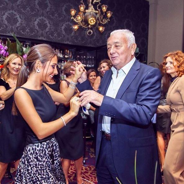μελλόνυμφη κόρη Τούρκου επιχειρηματία 5