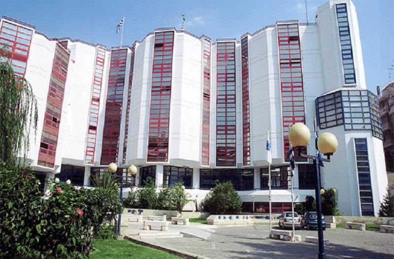 Κουκουλοφόροι έκαναν «ντου» στο Πανεπιστήμιο Πειραιά! - Επιτέθηκαν σε καθηγήτρια!