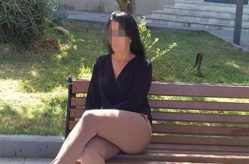 «Ο Βούλγαρος με είχε απειλήσει ότι θα σκοτώσει τον άνδρα μου αν δε χώριζα» - Σπάει την σιωπή της η χήρα του καρδιολόγου στην Κρήτη! (video)