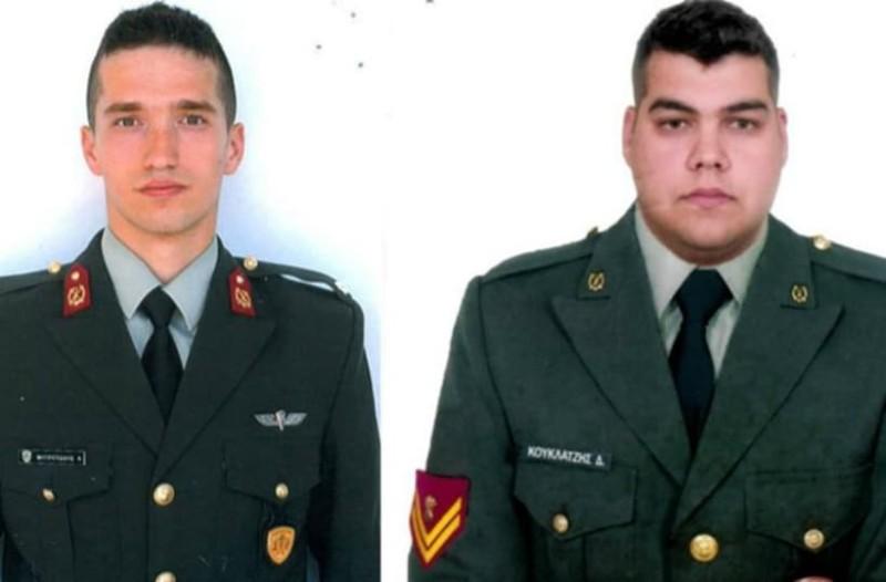 Η Τουρκία «δείχνει» τα δόντια της στην ΕΕ για τους Έλληνες στρατιωτικούς: Να μην παρεμβαίνει η Ευρώπη στη δικαιοσύνη!