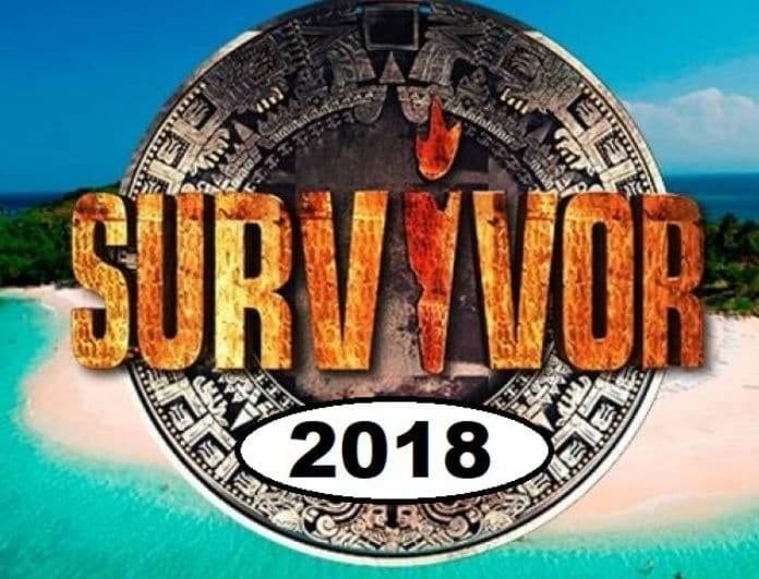 Survivor 2- Διαρροή: Αυτή η ομάδα κερδίζει σήμερα το αγώνισμα!