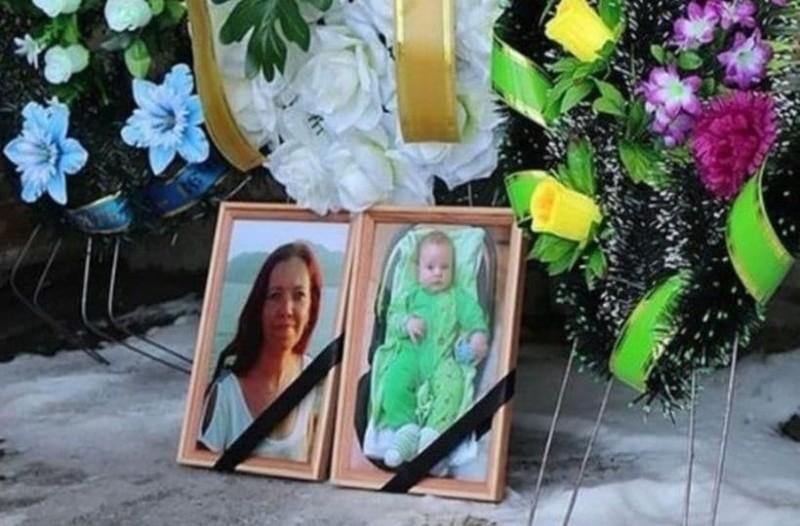 Φρίκη: Αυτή είναι η μητέρα και το μωρό που σκοτώθηκαν μέσα σε ασανσέρ!