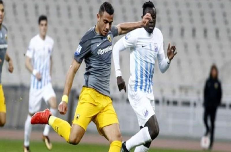 Με αέρα... πρωταθλήτριας η ΑΕΚ! - Νίκη 5-0 στο φιλικό επί της Λαμίας