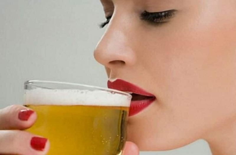 Μπίρα και... οργασμός: Δες τι σχέση μπορεί να έχουν!