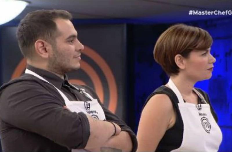 MasterChef: Η συμβουλή του chef Παπανικολάου στον Χρήστο! - Τι αποκάλυψε ο παίκτης; (video)