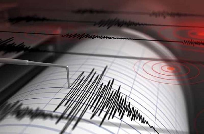 Ισχυρή σεισμική δόνηση «ταρακούνησε» την Πάργα