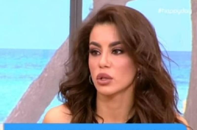 Ειρήνη Παπαδοπούλου: Παραδέχθηκε on air τον χωρισμό της με τον Πηλαδάκη! Έχει νέα σχέση και δεν το κρύβει!