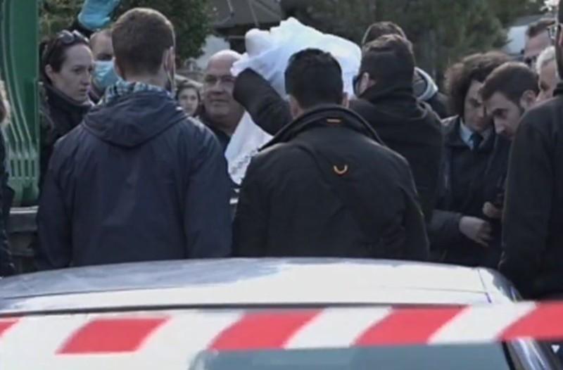 Αποκάλυψη - βόμβα με το νεκρό βρέφος στην Πετρούπολη: Νεκρή και η μητέρα του; (video)