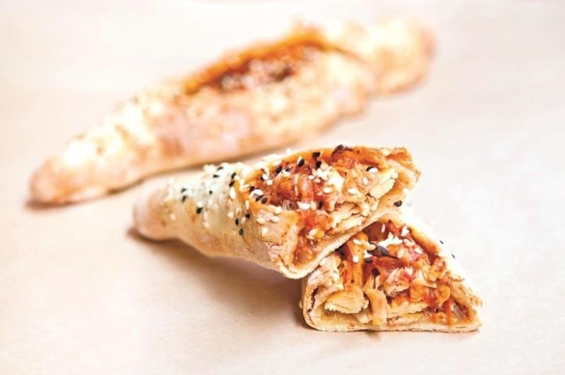 Φαγητό στο χέρι; Αυτά είναι τα 12 καλύτερα street food της πρωτεύουσας! - Street Food