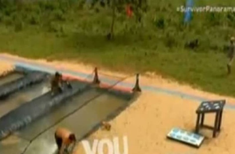 Survivor 2: Διέρρευσαν πλάνα από το σημερινό επεισόδιο! Μαχητές ή Διάσημοι πήραν την πρώτη νίκη; (Video)