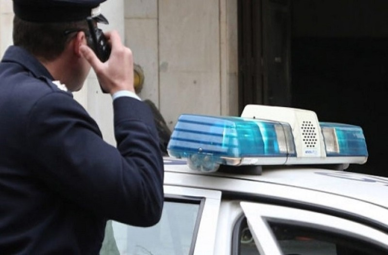 Ένοπλη ληστεία σε υποκατάστημα των ΕΛΤΑ στη Θεσσαλονίκη