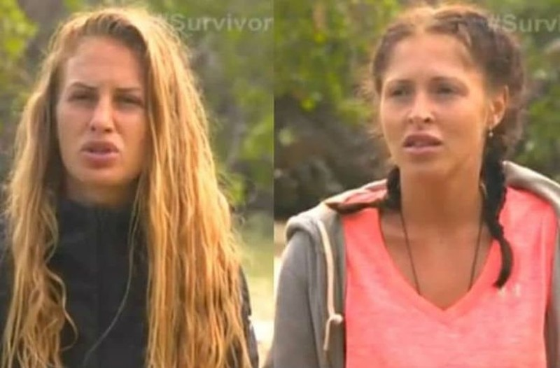Survivor: Ξένια των Rec: Αποκάλυψε τι της είπε η Δαλάκα για την σχέση της με τον Αγγελόπουλο! Την έδωσε στεγνά!