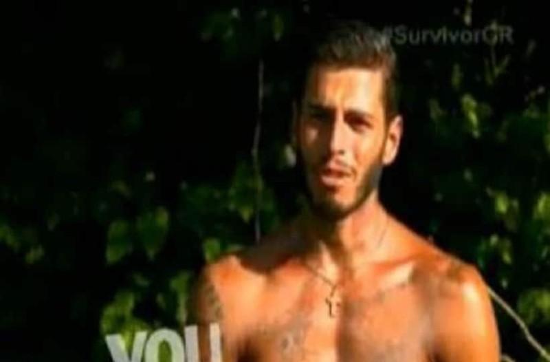 Survivor 2: Ξέσπασε σε κλάματα ο Αγόρου και το Twitter τον ξεφτίλισε:
