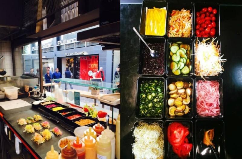 Mr Pug's Canteen: Το μαγαζί στο Χαλάνδρι οι ουρές φτάνουν στο διπλανό οικοδομικό τετράγωνο!