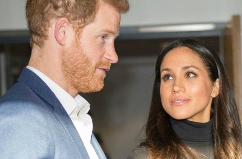 Πρίγκιπας Χάρι και Μέγκαν Μαρκλ ετοιμάζονται να επισκεφτούν την Ελλάδα λίγο πριν τον γάμο τους!