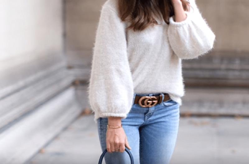 fe59da60a9cd 10 τρόποι για να μοιάζεις και εσυ με μια super στιλάτη fashion blogger  (video)
