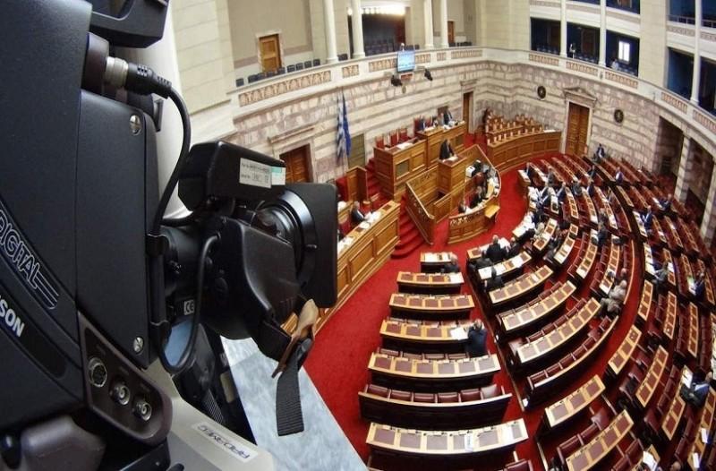 Υπόθεση Novartis: Νέα στοιχεία έχουν διαβιβαστεί στη Βουλή!