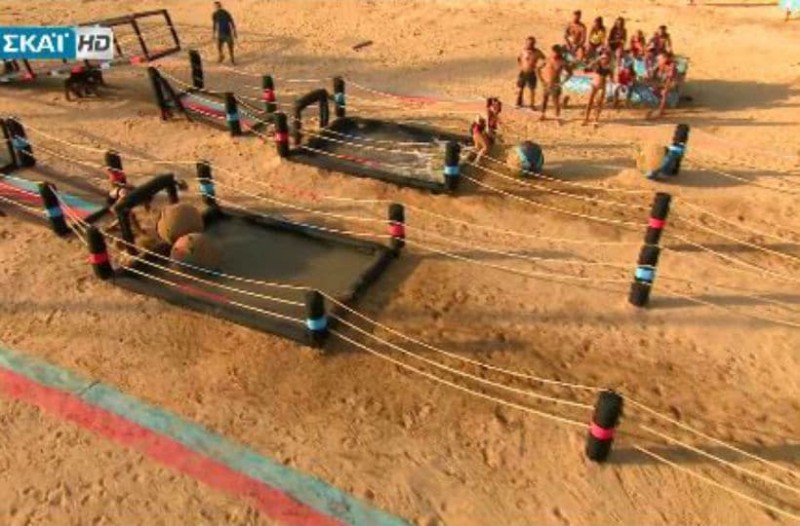 Survivor 2: Η άκυρη νίκη της Κατερίνας Δαλάκα! Τι έκανε και δεν το παρατήρησαν παίκτες και παρουσιαστής... (video)