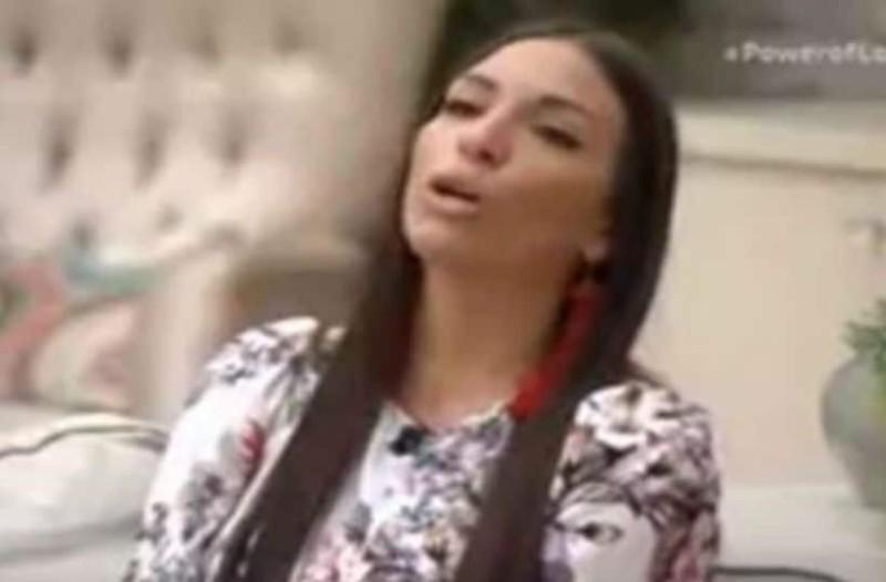 Power of love: Άστραψε και βρόντηξε η Μαρίνα! Η κίνηση του Ισαάκ που την έβγαλε εκτός ορίων! (video)