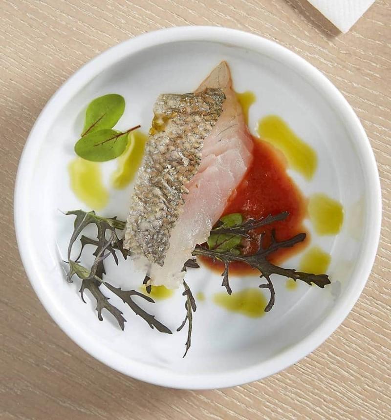 Κιφησιά: Σε αυτό το εστιατόριο θα γευτείτε τη θάλασσα χωρίς να την βλέπετε! (photos)