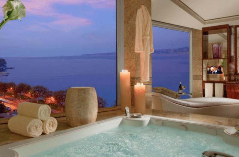 Τα 10 πιο ακριβά ξενοδοχεία στον πλανήτη! Η πολυτέλεια σε άλλο επίπεδο… Δείτε τις φωτογραφίες!