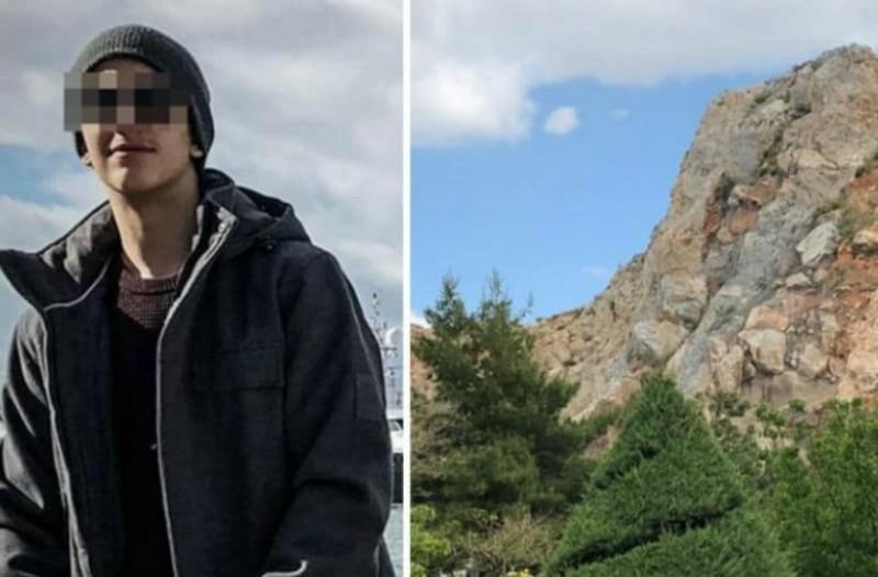 Τραγωδία στο Κερατσίνι: Συγκλονίζουν οι δηλώσεις φίλων του άτυχου 16χρονου!
