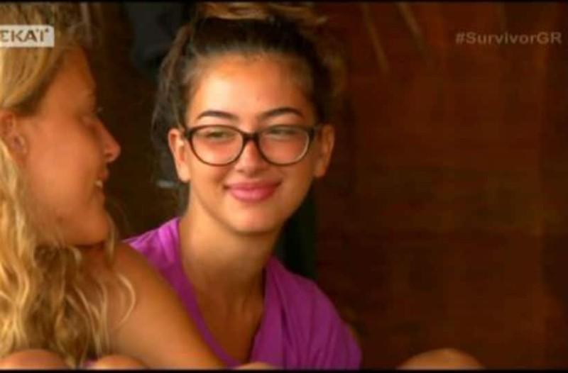 Survivor 2: Αδιανόητη ατάκα στην Ροδάνθη: