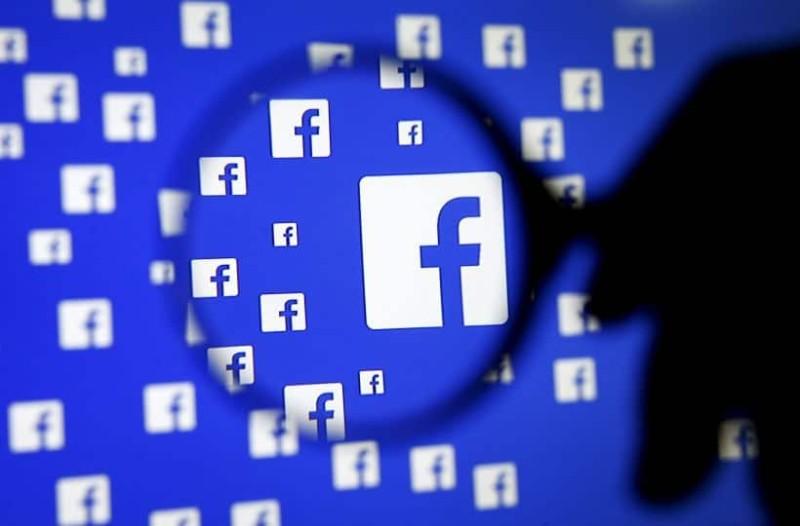 Είδηση - σοκ για το Facebook που δεν θα σας αρέσει καθόλου!