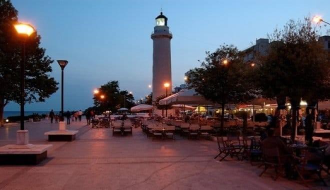 Ελληνική πόλη πρωτοτυπεί και βάζει LED στο δημόσιο φωτισμό για εξοικονόμηση ενέργειας!