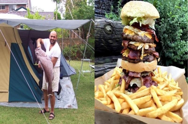 Έλληνας επέστρεψε από την Αυστραλία μετά από 32 χρόνια και άνοιξε ένα μαγευτικό φαγάδικο! (photos)
