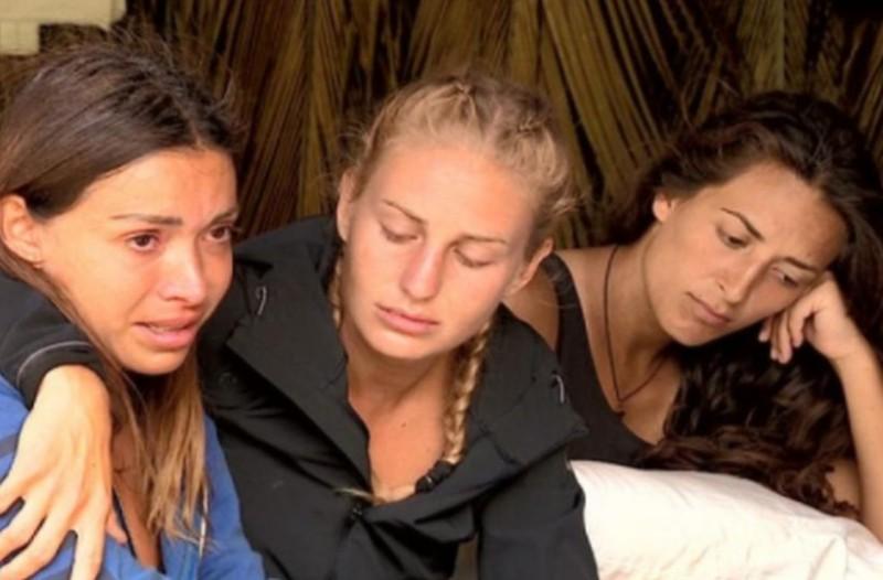 Survivor - Αποκλειστικό: Ο πραγματικός λόγος που αποχώρησε η Όλγα Φαρμάκη! Αυτό που δεν είπε στις κάμερες...