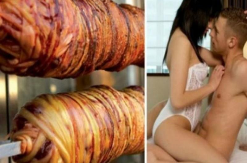 H στάση σούβλα στο σεξ: Η πιο βαθιά διείσδυση που έχετε ζήσει ποτέ! (photos)